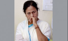 पश्चिम बंगाल: CM ममता बनर्जी के छोटे भाई असीम बंदोपाध्याय का कोरोना से निधन, प्रोटोकॉल के तहत होगा अंतिम संस्कार