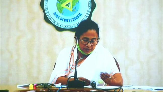 WB: चीफ सेक्रेटरी अलपन बंद्योपाध्याय रिटायर हुए, ममता ने 3 साल के लिए प्रमुख सलाहकार बनाया, केंद्र ने दिल्ली बुलाया था
