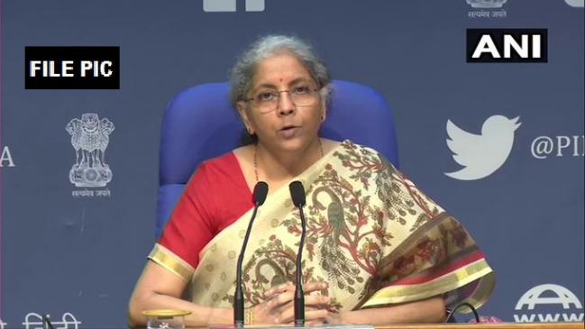 कोविड राहत वस्तुओं के इंपोर्ट पर IGST हटाने की मांग, वित्त मंत्री ने दिया ममता को ये जवाब
