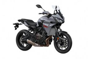 Yamaha भारत ला रही नई स्पोर्ट्स टूरर बाइक! Tracer नाम कराया रजिस्टर