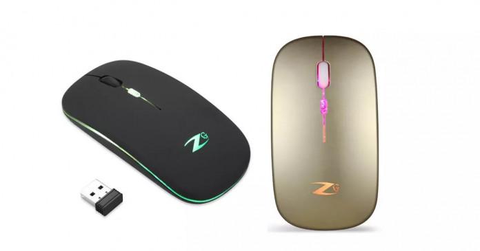 ZOOOK ने भारत में लॉन्च किया वायरलेस माउस, जानें कीमत और खासियत