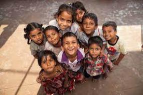 कोरोना के चलते महाराष्ट्र में अनाथ हुए 1450 बच्चे