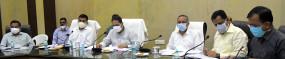 तीसरी लहर के लिए 30 ऑक्सीजन वॉक इन सेंटर शुरू होंगे : पालकमंत्री