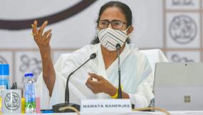 पश्चिम बंगाल चुनाव के बाद CM ममता बनर्जी का बड़ा ऐलान- राज्य में 32 हजार 500 शिक्षकों की होगी भर्ती
