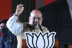 गुजरात चुनाव से पहले एक्टिव मोड में अमित शाह, दो दिन करेंगे दौरा!