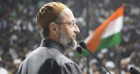UP विधानसभा चुनाव में 100 सीटों पर उम्मीदवार उतारेगी ओवैसी की पार्टी, भागीदारी संकल्प मोर्चा के साथ मिलकर चुनाव लड़ेगी