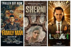जानिए, कौन सी फिल्में और सीरीज जून, 2021 में होंगी रिलीज