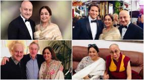 Birthday: 69 साल की हुई किरण खेर, अनुपम ने किया अनसीन पिक्चर्स के साथ विश