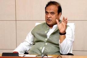 अल्पसंख्यक समुदाय को असम के मुख्यमंत्री की सलाह, गरीबी कम करने के लिए जनसंख्या नियंत्रण उपायों को अपनाए
