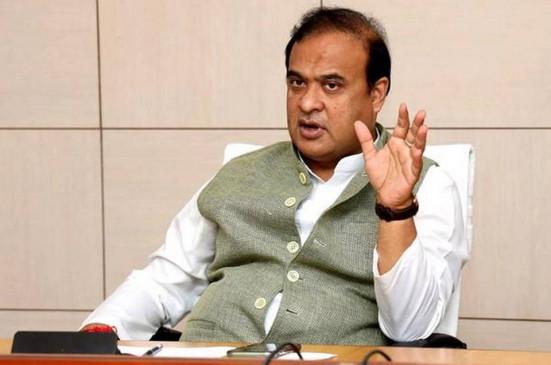 अल्पसंख्यक समुदाय को असम के मुख्यमंत्री की सलाह, गरीबी कम करने के लिए जनसंख्या नियंत्रण उपायों को अपनाए - bhaskarhindi.com