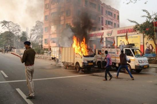 Bengal post-poll violence: हाईकोर्ट के निर्देश पर  NHRC के चेयरपर्सन ने गठित की कमेटी, चुनाव के बाद की हिंसा के सभी मामलों की जांच करेगी