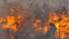 बिहार में 15 दिनों के भीतर हुए 3 विस्फोट, अलर्ट मोड में आई पुलिस