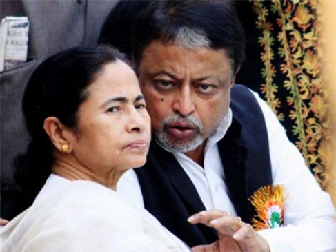 ममता ने किया बड़ा खेला, बीजेपी से नाराज मुकुल रॉय की घर वापसी - bhaskarhindi.com
