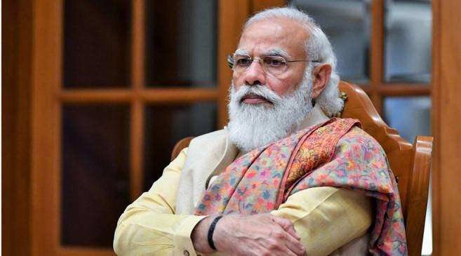 मोदी की इमेज बचाने के लिए संघ की राह पर चलेगी भाजपा, राज्यों के चुनाव में इस्तेमाल नहीं होगा PM का चेहरा