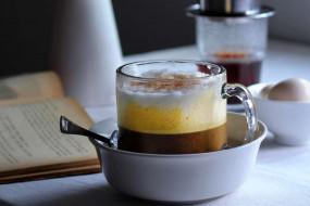 Recipe: सारांश गोइला से सीखें वियतनामी एग कॉफ़ी बनाने का तरीका
