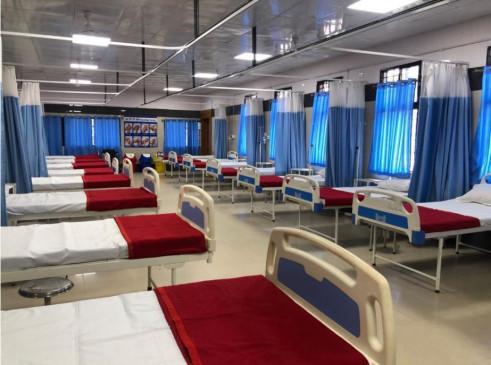 कोरोना की तीसरी लहर से निपटने पूरी तरह तैयार छत्तीसगढ़, गांव से लेकर शहर तक मजबूत हुए सरकारी अस्पताल
