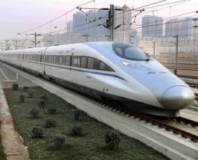 चीन की चतुर चाल! भारत की सीमा के निकटशुरू की बुलेट ट्रेन