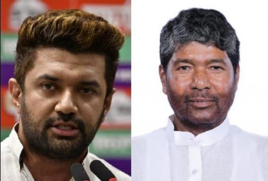 बिहार: रामविलास के जन्मदिन पर दोनों गुट दिखाएंगे अपनी ताकत!