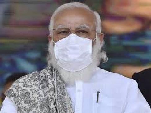 मराठा आरक्षण मसले पर प्रधानमंत्री से मुलाकात करेंगे मुख्यमंत्री ठाकरे