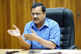 गुजरात मॉडल की बात करने वाले केजरीवाल कोरोना में नहीं संभाल सके दिल्ली- कांग्रेस