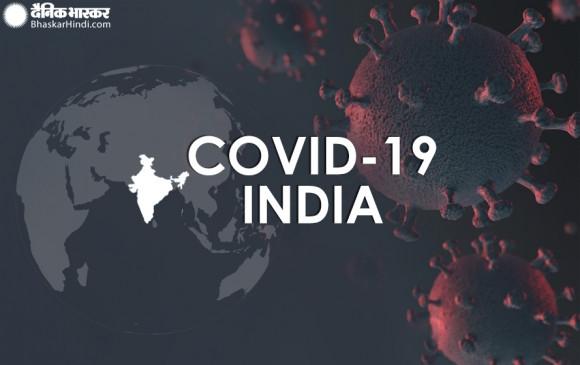 भारत में कोरोना: पिछले 24 घंटे में मिले 1.14 लाख केस, 1.89 लाख ठीक हुए, 2681 लोगों की मौत
