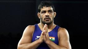कोर्ट ने नहीं मानी ओलंपिक पदक विजेता पहलवान सुशील कुमार की बात, स्पेशल फूड और सप्लीमेंट की मांग वाली याचिका को खारिज किया