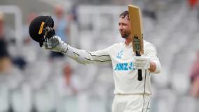 न्यूजीलैंड के डेवोन कॉनवे ने लगाई रिकॉर्ड की झड़ी, डेब्यू मैच में दोहरा शतक लगाकर धवन का 8 साल पुराना रिकॉर्ड तोड़ा