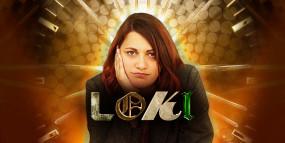 """LOKI: निर्देशक केट हेरॉन ने कहा- """"लोकी"""" हैं विज्ञान-कथा के लिए Big love letter"""