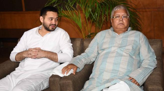बिहार: राजद अपनी लालटेन से NDA में आग भड़काने की जुगाड में!