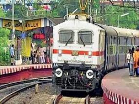 दपूम रेलवे विभिन्न मार्गों पर चलाएगी स्पेशल गाड़ियां