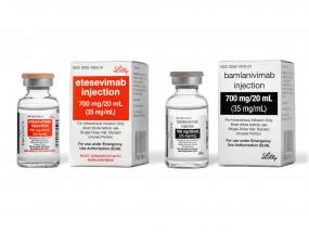 अमेरिकी कंपनी एली लिली के ड्रग को भारत में मंजूरी मिली, एंटीबॉडी कॉकटेल से हो सकेगा कोविड के मरीजों का इलाज