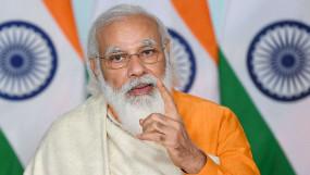 आपातकाल की 46वीं बरसी पर पीएम मोदी ने किया ट्वीट, कहा- कांग्रेस ने देश के लोकतांत्रिक चरित्र को रौंदा था