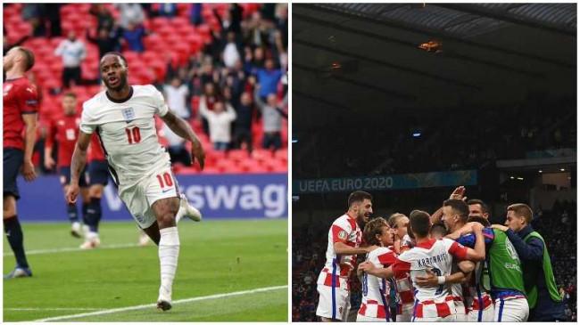 Euro 2020: इंग्लैंड ने चेक गणराज्य को 1-0 से शिकस्त देकर अंतिम-16 में जगह बनाई