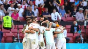 Euro cup: मोराता और मिकेल के दमदार खेल से क्वार्टर फाइनल में पहुंचा स्पेन, एशिया को 5-3 से हराया