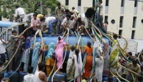 Fact-check: दिल्ली में पानी की कमी को लेकर बीजेपी नेताओं ने पोस्ट की तस्वीर, जानिए इसमें कितनी सच्चाई?