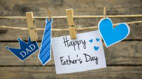 Father's Day 2021: इस साल अपने पापा को दें ये हैल्दी गिफ्ट ताकि उम्र के साथ रहे सेहत का ख्याल