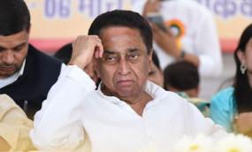 MP के पूर्व CM कमलनाथ गुरुग्राम के मेदांता अस्पताल में भर्ती, सर्दी-जुकाम, बुखार की शिकायत; कोरोना के लक्षण भी पाए गए