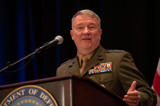 अफगानिस्तान में IS और अलकायदा पर दबाव बनाएगा अमेरिका, अफगान सेना का समर्थन भी करेगा