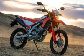 Honda भारत में लॉन्च कर सकती है किफायती ऑफ रोडर बाइक, CRF300L नाम दर्ज करवाया