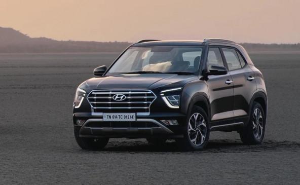 Hyundai Creta का किफायती वेरिएंट SX Executive हुआ लॉन्च, जानें कीमत और फीचर्स