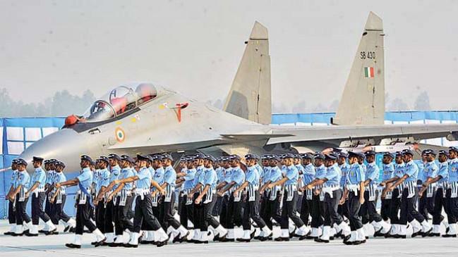 सरकारी नौकरी: 12वीं पास कैंडिडेट्स के लिए निकली इंडियन एयरफोर्स में भर्तियां, 30 जून अंतिम तारीख