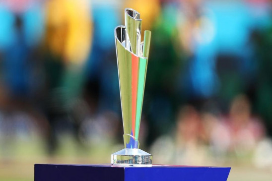 ICC T-20 World Cup 2021: भारत की जगह यूएई में 17 अक्टूबर से खेला जाएगा टूर्नामेंट