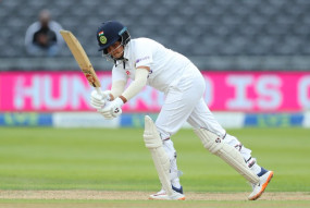 Ind Women vs Eng Women: 17 साल की शेफाली वर्मा ने भारत की ओर से डेब्यू मैच में सबसे बड़ी पारी खेली, दूसरे दिन का खेल खत्म