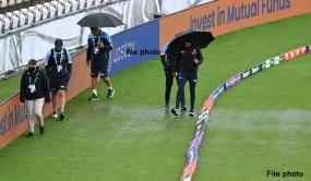 India vs New Zealand: बारिश ने किरकिरा किया मजा, देरी से शुरू हो सकता है मैच