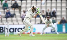 Ind vs NZ WTC Final, Day 3: भारत की पहली पारी 217 रनों पर सिमटी, न्यूजीलैंड ने एक विकेट के नुकसान पर 70+ रन बनाए