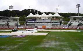 Ind vs NZ, WTC Final, Day 1: पहले दिन का खेल बारिश ने धोया, बचे हुए दिनों में नतीजा नहीं निकला तो होगा रिजर्व डे का इस्तेमाल