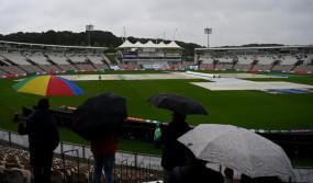 India Vs New Zealand WTC Final: बारिश के कारण चौथे दिन का खेल धुला, ड्रॉ की तरफ बढ़ता दिख रहा मैच