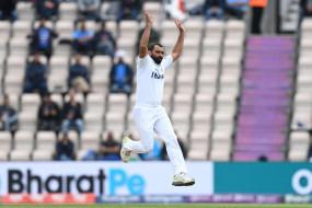India Vs New Zealand WTC Final Live Score: न्यूजीलैंड का तीसरा विकेट गिरा, शमी ने टेलर को पवेलियन भेजा