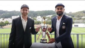 WTC FINAL: ICC टूर्नामेंट में भारत न्यूट्रल वेन्यू पर फेल, 44 साल में सिर्फ एक बार न्यूजीलैंड को हराया
