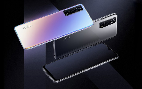 iQOO Z3 5G के लॉन्च से पहले लीक हुई कीमत, जानें कितना खास होगा ये स्मार्टफोन